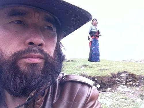 """雪漠:小村的生活(6)――""""从岭南到西部""""之六十五 - 雪漠 -"""