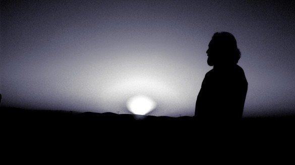 雪漠:信仰只有一种规则——人格 - 雪漠 -