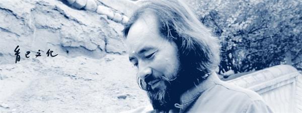 """雪漠:重游海藏寺(3)——""""从岭南到西部""""之七十五 - 雪漠 -"""