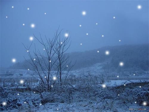 雨娃(10)——乡村碎忆(13) - 雪漠 -