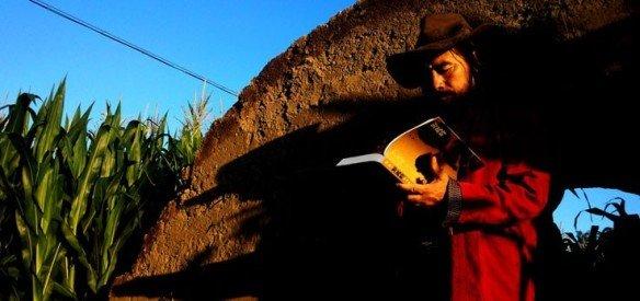雪漠:真正的文学,需要敬畏与向往 - 雪漠 -