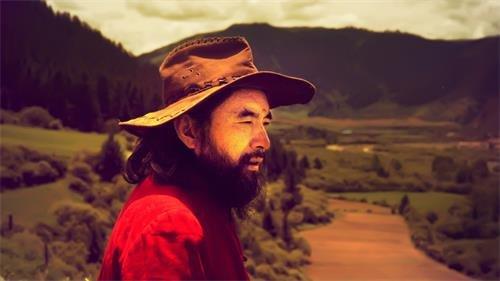 秋天的蟋蟀——《拜月的狐儿——雪漠的情诗或道歌》精选 - 雪漠 -
