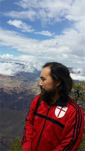 雪漠:云影随风去,湛然成晴空 - 雪漠 -