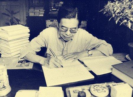 俄语翻译家、托尔斯泰译者草婴去世,享年93岁 - 雪漠 -