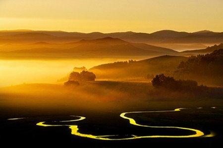 《西夏咒》之老山 - 雪漠 -